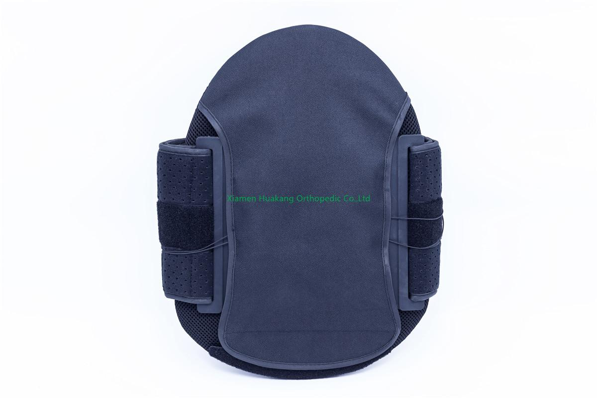 mesh spine pads protection supplier