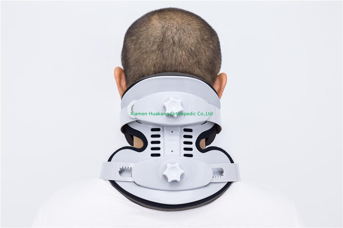 CUSTOMIZED CERVICAL NECK BRACE MANUFACTURER OR STORES