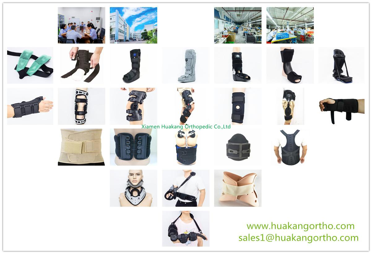 orthopedic braces ankle walker braces boot