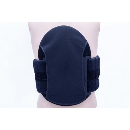 Orthopaedic Lumbosacral waist belt wraps for posture