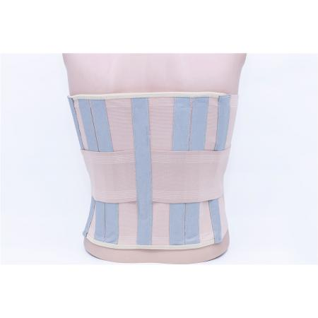 Breathable Orthopaedic Lumbosacral back braces OEM manufacturer